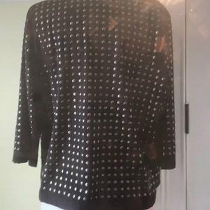 Blaque Label Jackets & Coats - Blaque jacket with studs